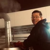 s43 Brewery - Micheal Harker - Brewer