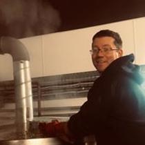s43 Brewery - Micheal Harker - Brewer